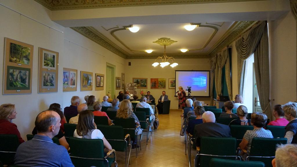 promocja ksiązki romy bonieckiej
