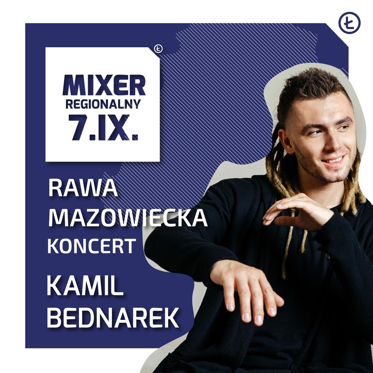 mixer regionalny 2019 rawa mazowiecka