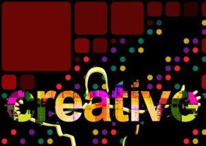 Misz-masz kreatywności