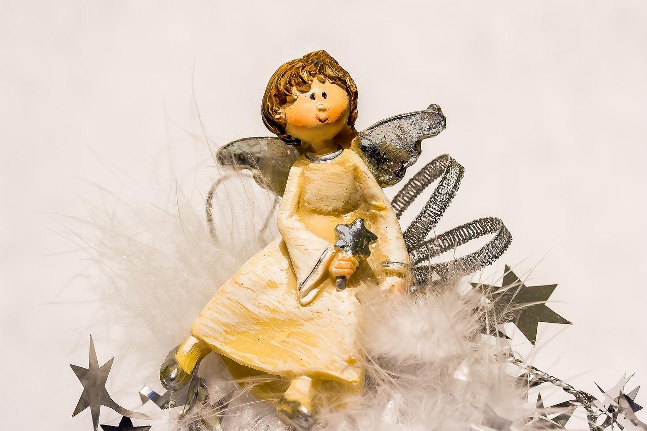 konkurs aniołek