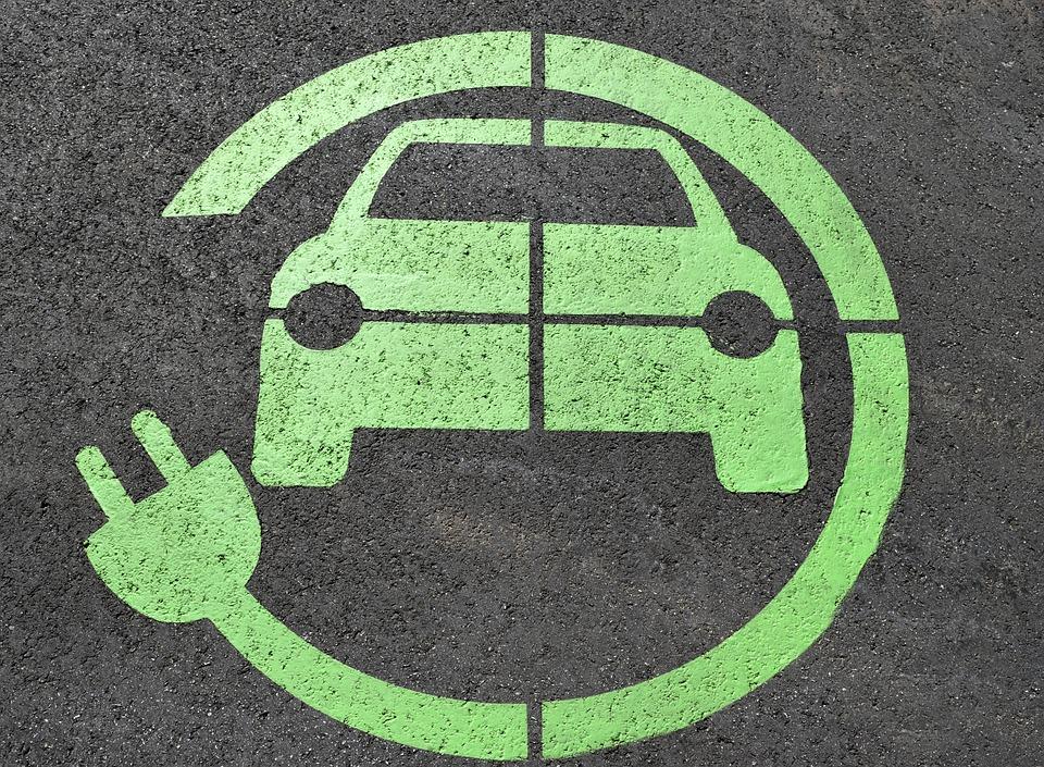 elektromobilność strategia