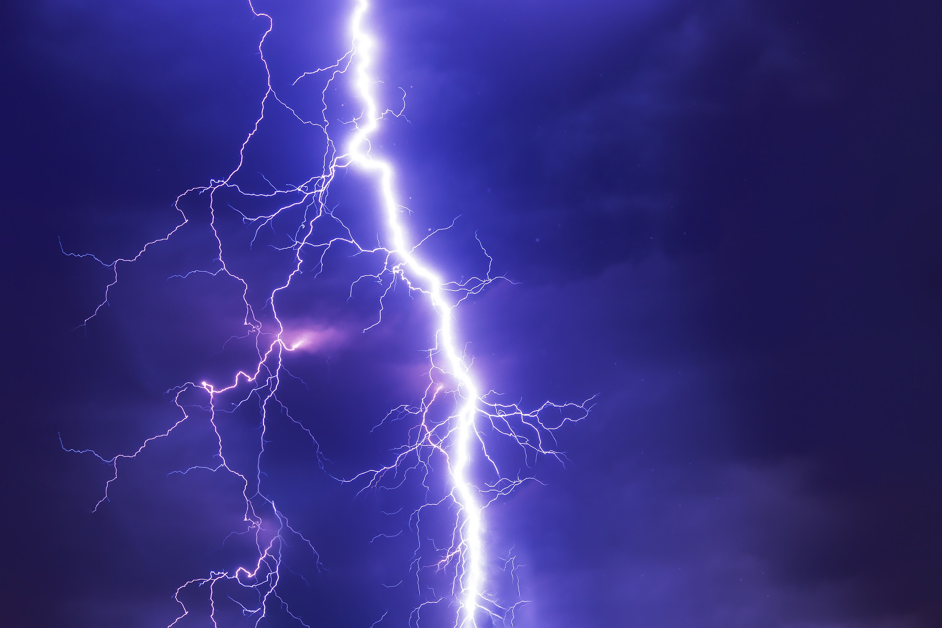 burze meteo