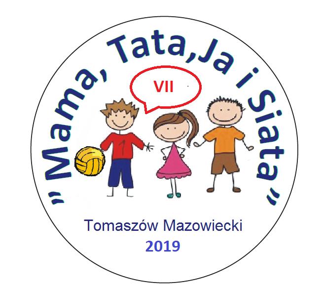 turniej siatkówka 2019