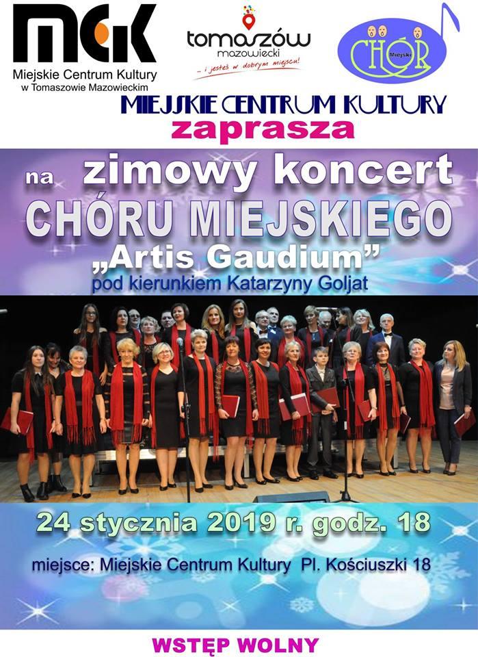 koncert noworoczny symfonia juventus