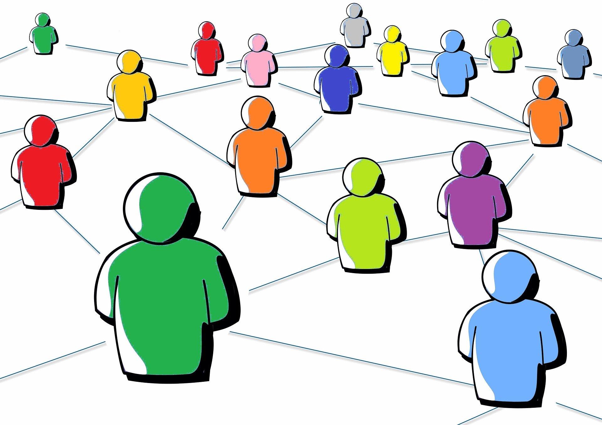 wpółpraca społeczna 2019