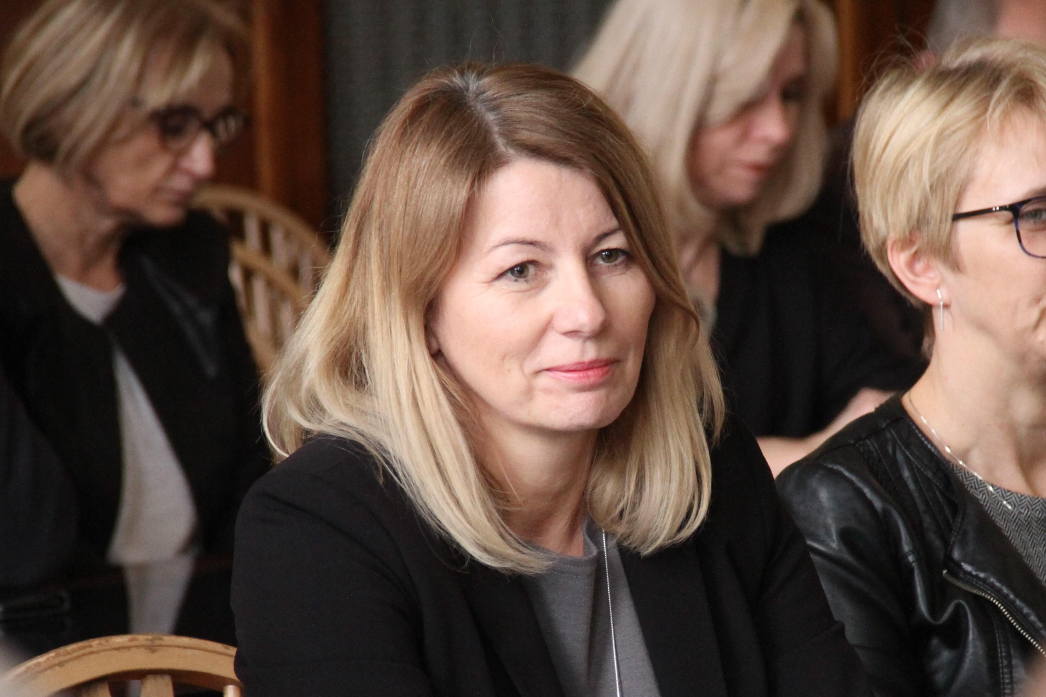 Elżbieta Dratwa