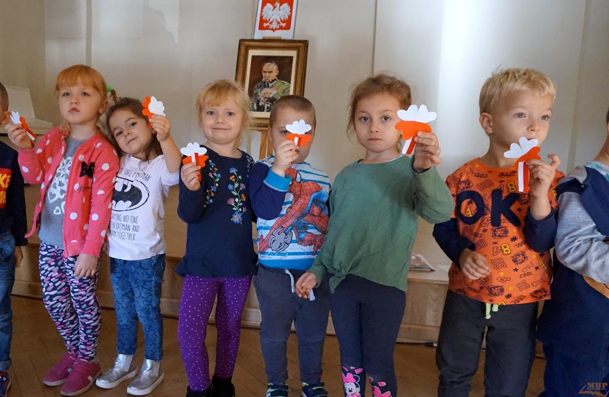 świętujemy 100 urodziny Polski