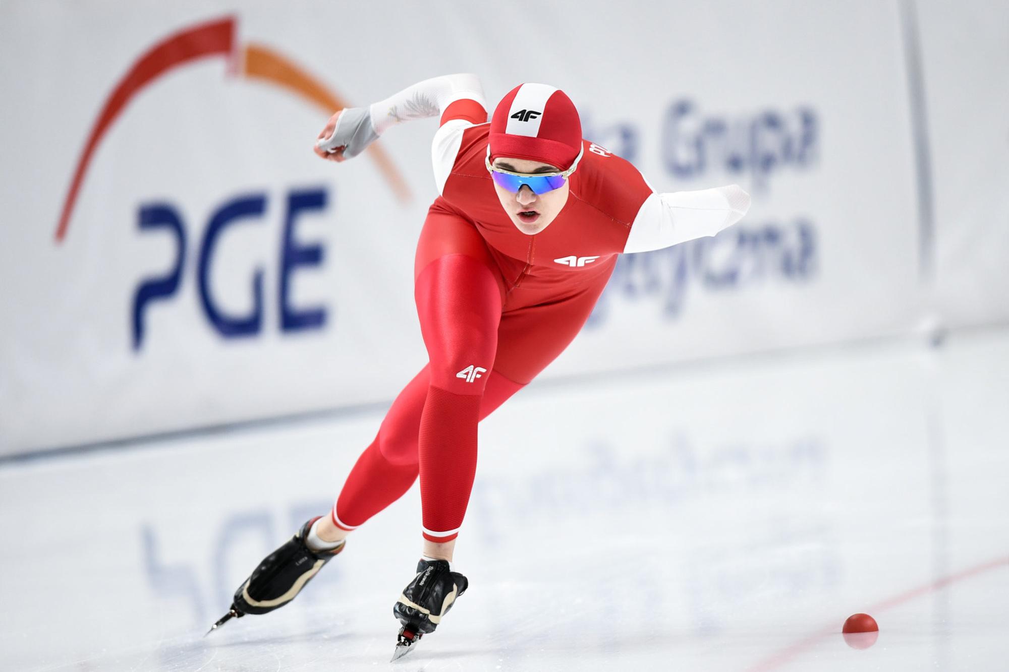 mistrzostwa  Polski w iweloboju sprinterskim 2019