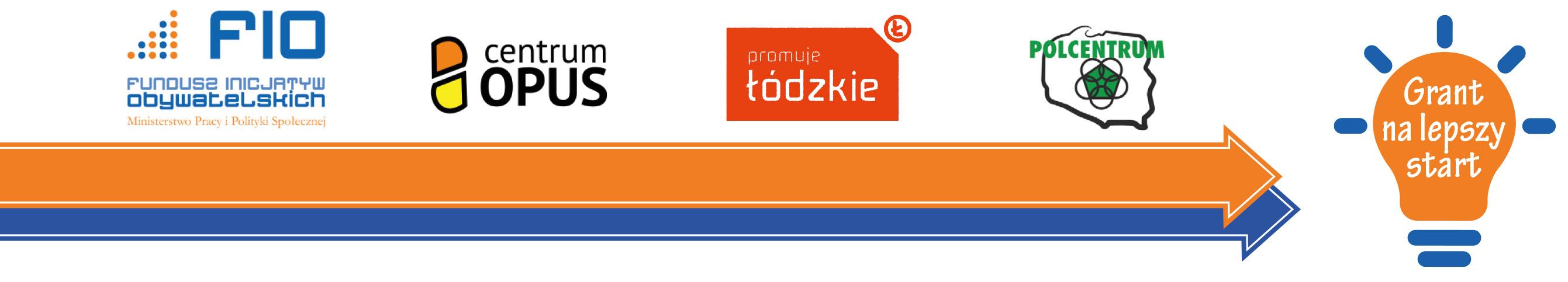 Logo Funduszy Inicjatyw Obywatelskich