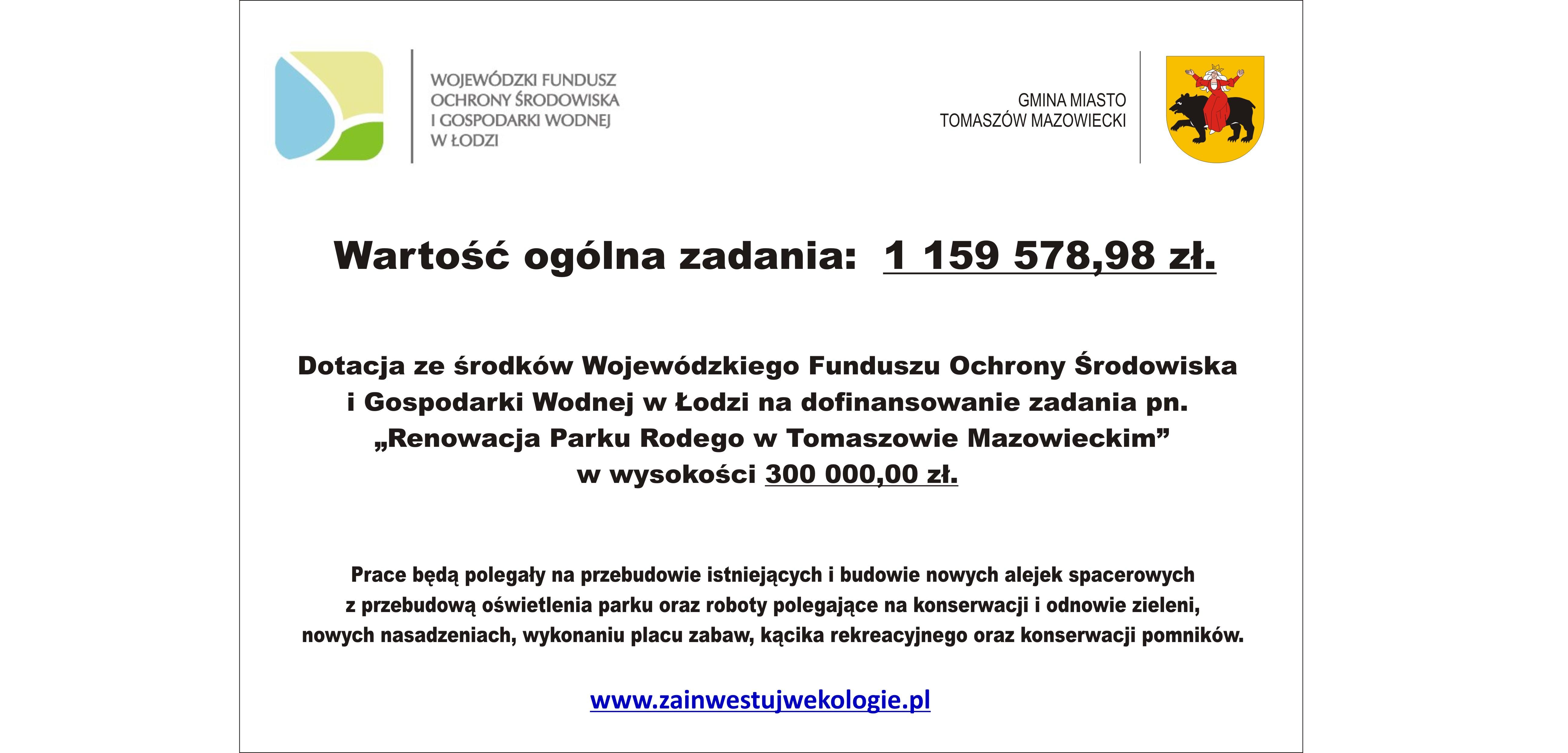 Zainwestuj w ekologie