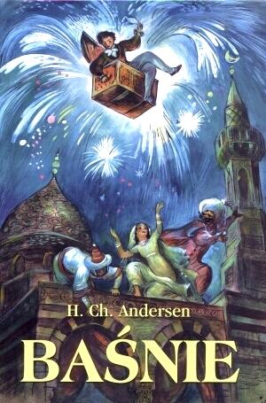 plakat Dnia Książki Dziecięcej