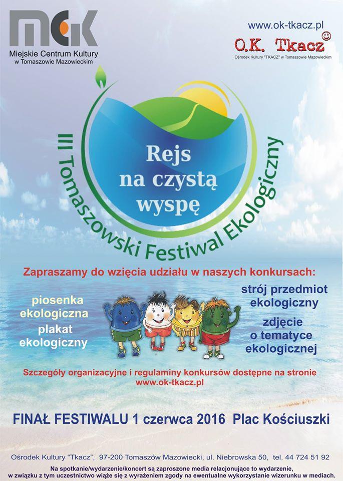 Festiwal ekologiczny