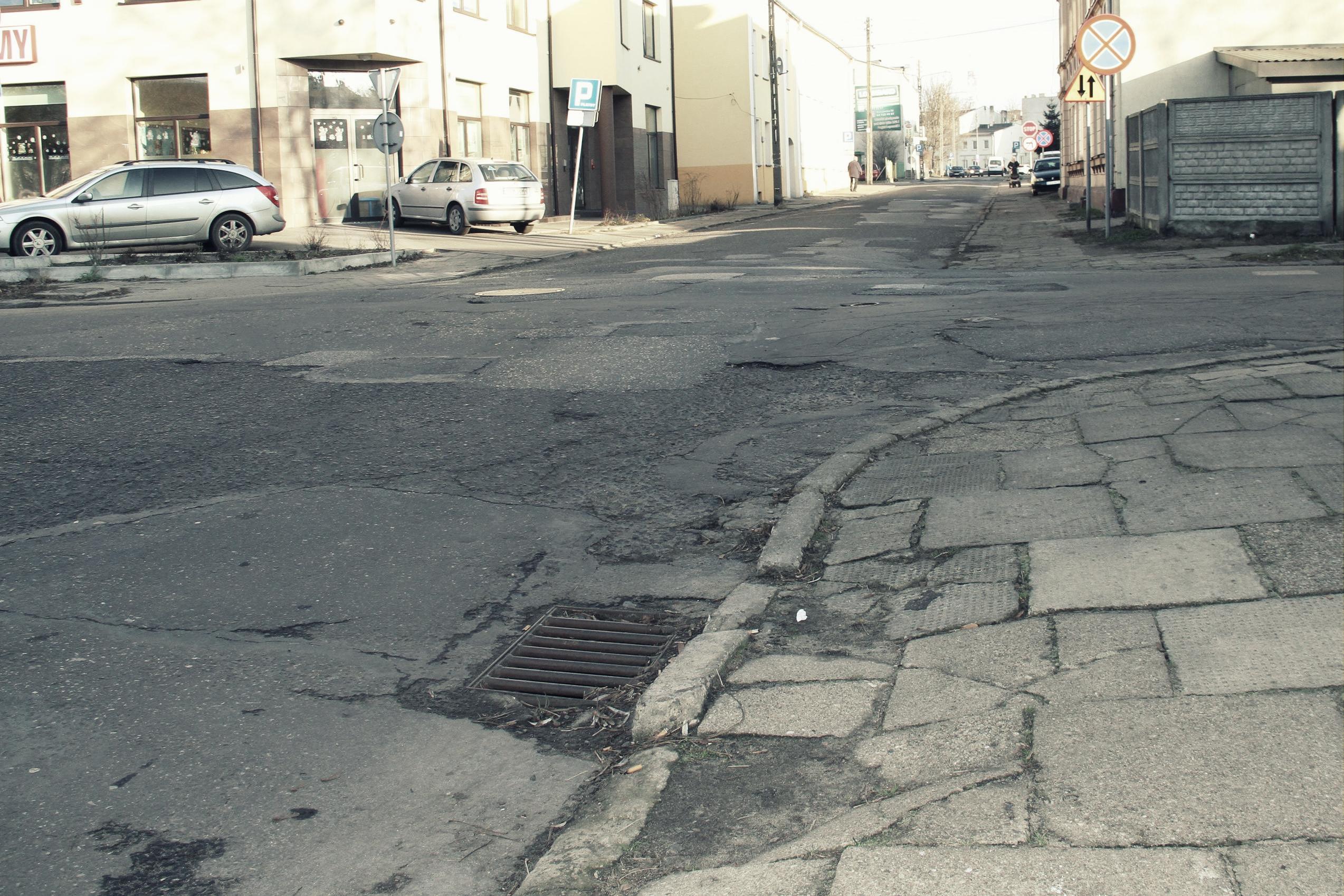 Blisko 5 mln zł na długo oczekiwaną przebudowę ulic. Od czwartku zmiana organizacji ruchu