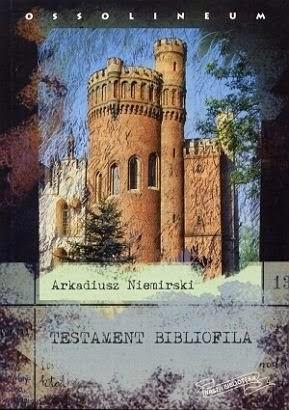 Spotkanie autorskie z Arkadiuszem Niemirskim