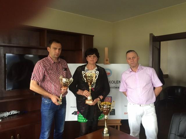 Kolejne sukcesy tomaszowskich łyżwiarzy