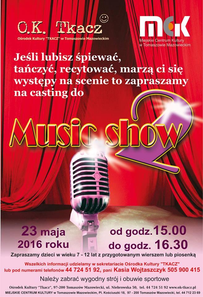 Music Show 2