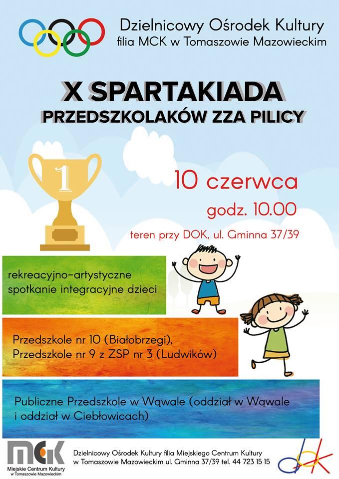 Spartakida