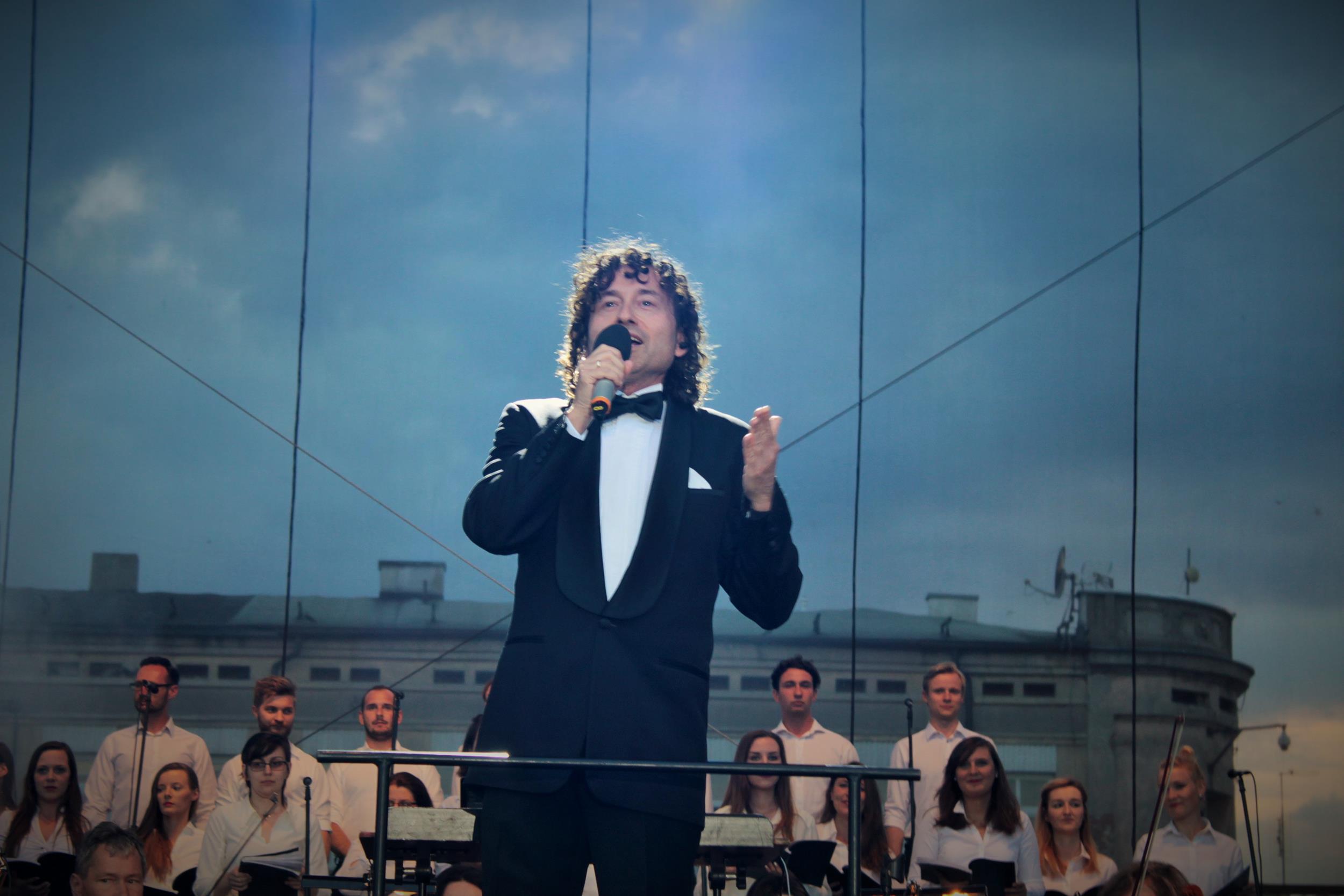 Koncert  - Piotr Rubik