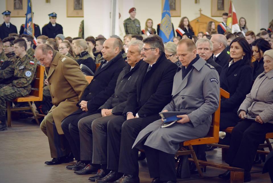 Narodowy Dzień Pamięci Żołnierzy Wyklętych w Tomaszowie Mazowieckim