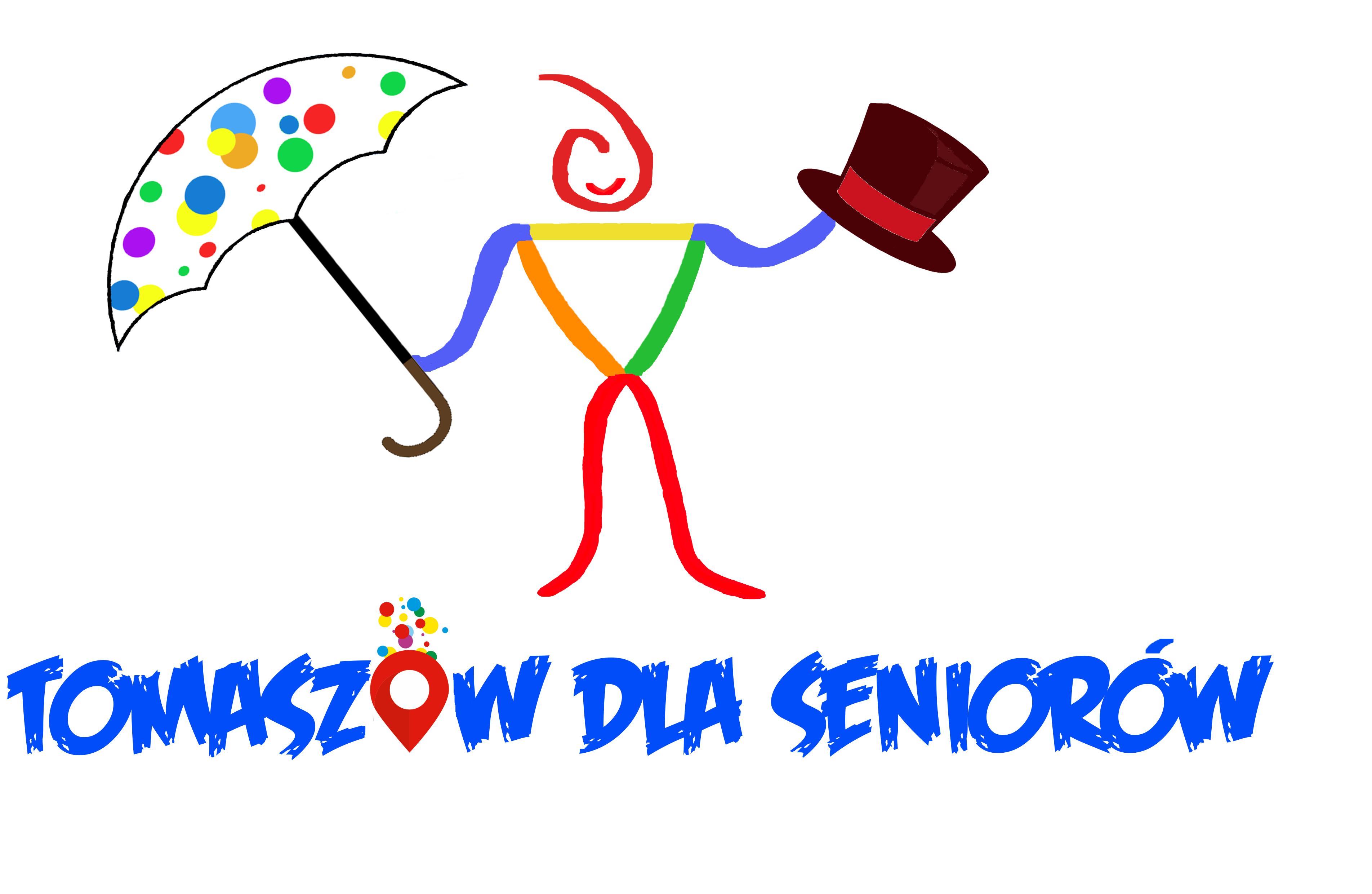 Nowe Logo seniorów