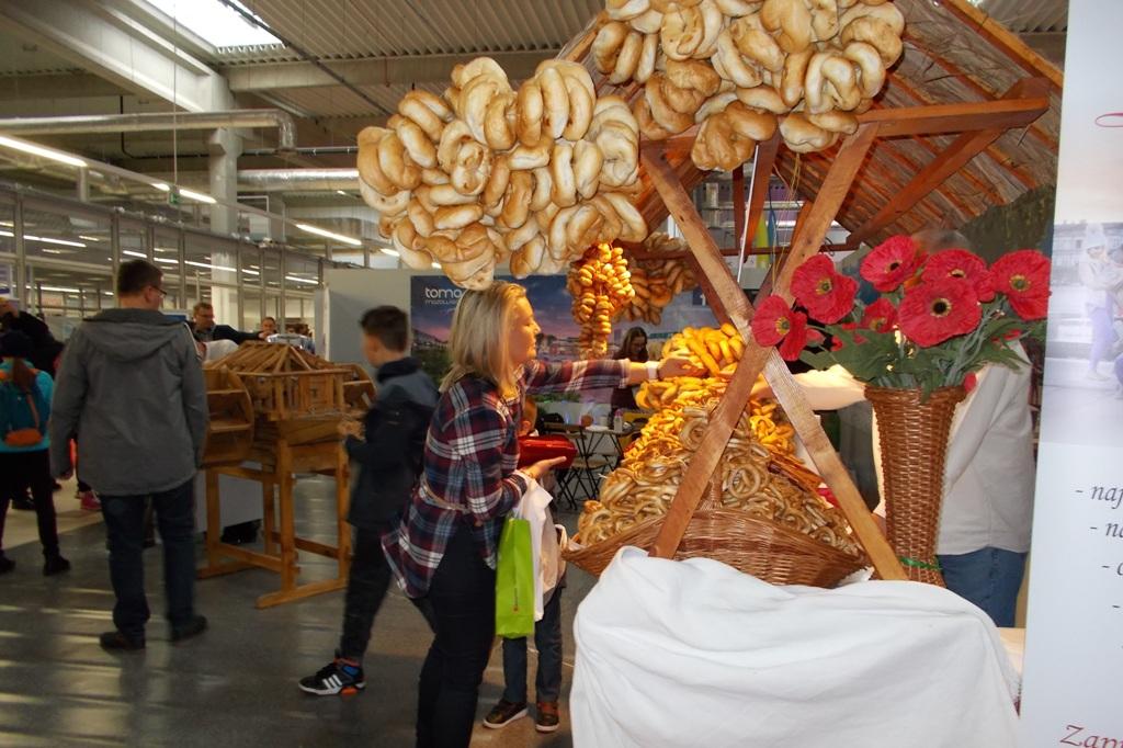 targi, tomaszów mazowiecki, World Travel Show