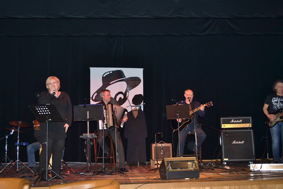 Koncert poświęcony Bogusławowi Mecowi