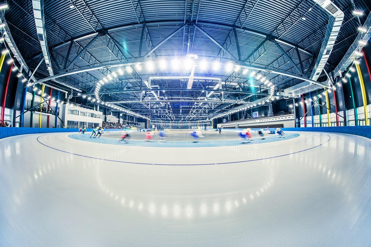 FOTO Arena Lodowa