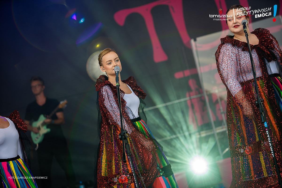 """FOTO  Festiwal """"A może byśmy tak do… Tomaszowa"""""""