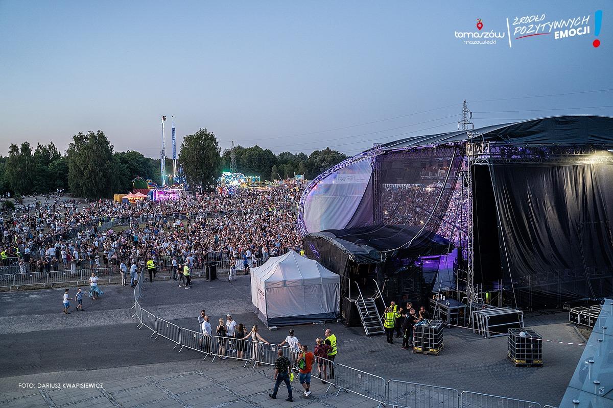 """Festiwal """"A może byśmy tak do… Tomaszowa"""""""