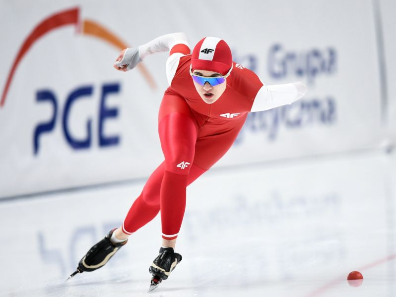 Mistrzostwa Polski w Wieloboju Sprinterskim