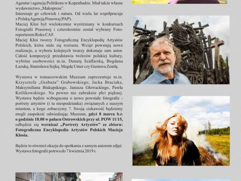 Wystawa dla miłośników fotografii i nie tylko…