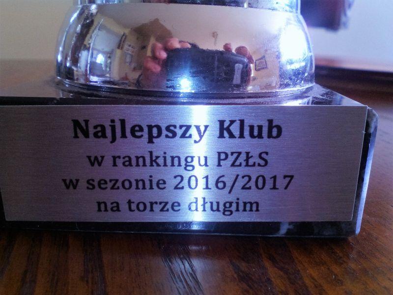 Podsumowanie sezonu na torze długim. Mamy najlepszy klub i najlepszych trenerów w Polsce!