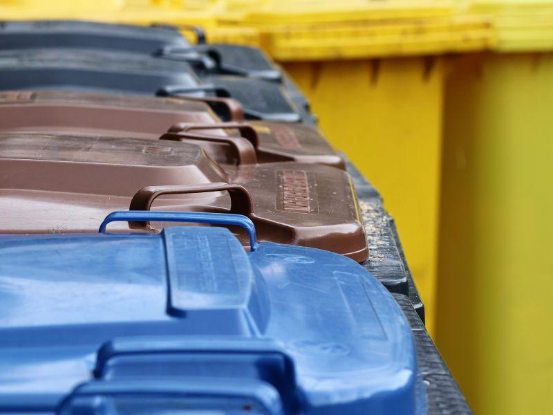 Nowe tymczasowe opłaty za odbiór odpadów. Tłumaczymy, dlaczego wzrosły