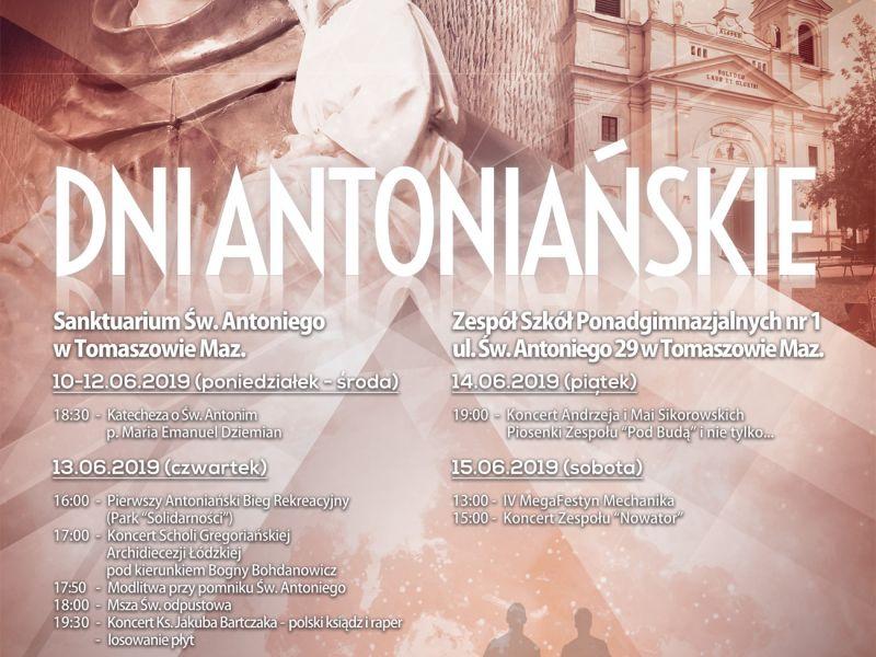 Dni Antoniańskie