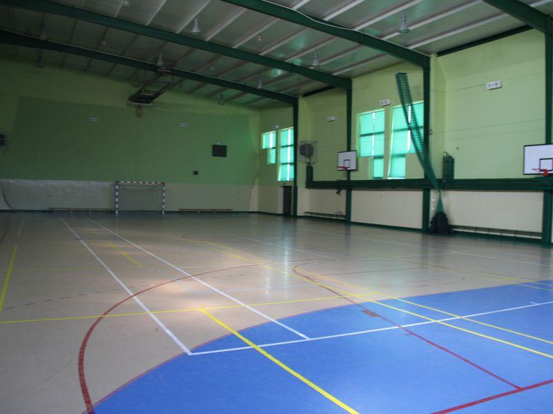 Inwestycje w infrastrukturę szkolną i sportową