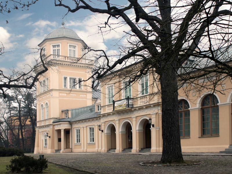 muzeum styczeń 2020 wydarzenia