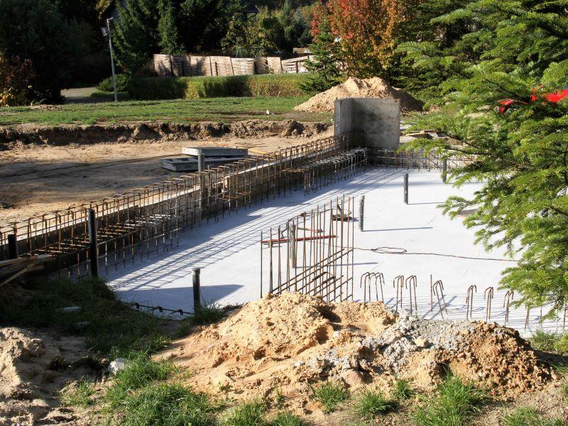 budowa basenu ORDN