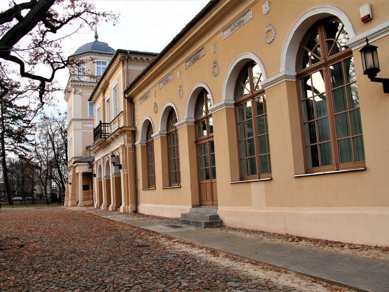 muzeum zaprasza na wystawy i prelekcje