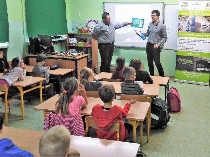 mzk zajęcia edukacyjne