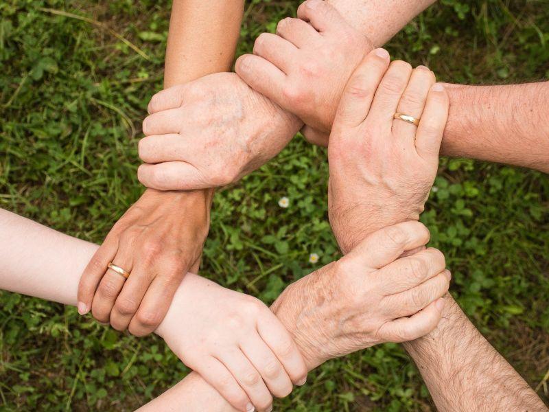 Dołącz do wolontariatu w akcji pt. PS czyli POMÓŻ STARSZEMU