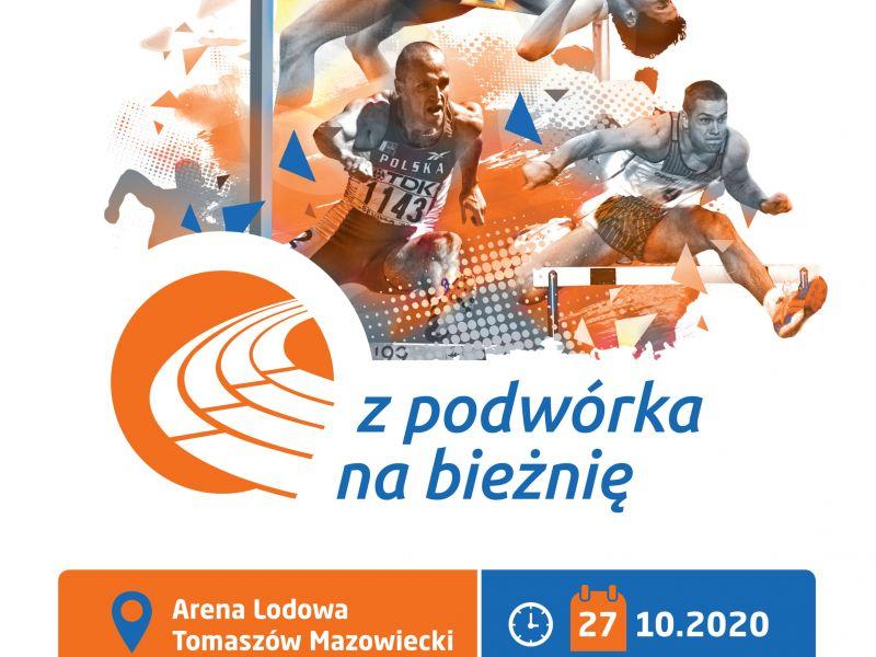 Na zdjęciu plakat akcji