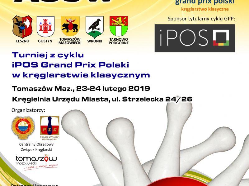Grand Prix Polski Seniorów