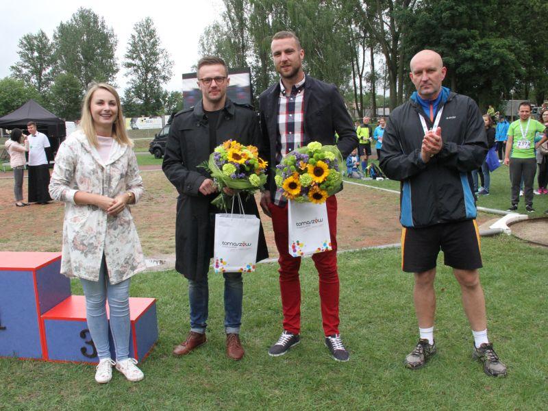 Paweł Woicki oraz Krzysztof Baran dołączyli do grona ambasadorów sportu