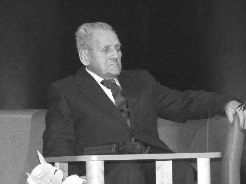 Zmarł Józef Lenarczyk