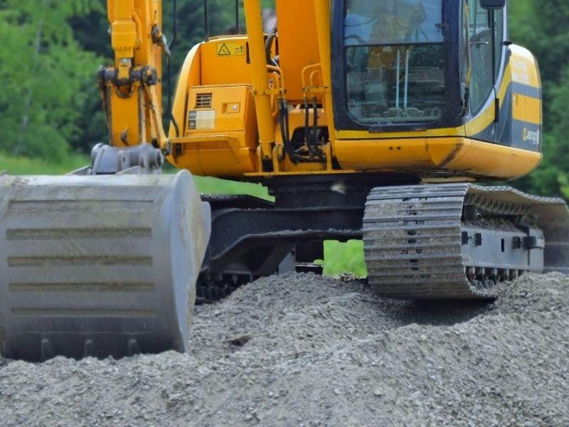 Tomaszowskie tereny inwestycyjne. Wpłynęło 5 ofert na budowę nowej drogi