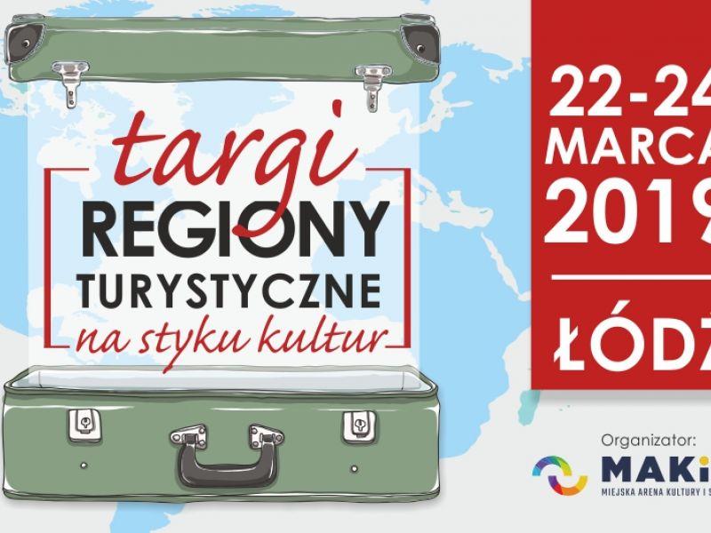 """XXV Targi Regiony Turystyczne """"Na Styku Kultur"""""""