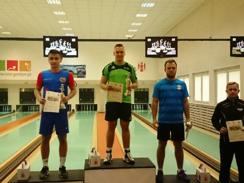 XXXVI Turniej Burmistrza Gostynia