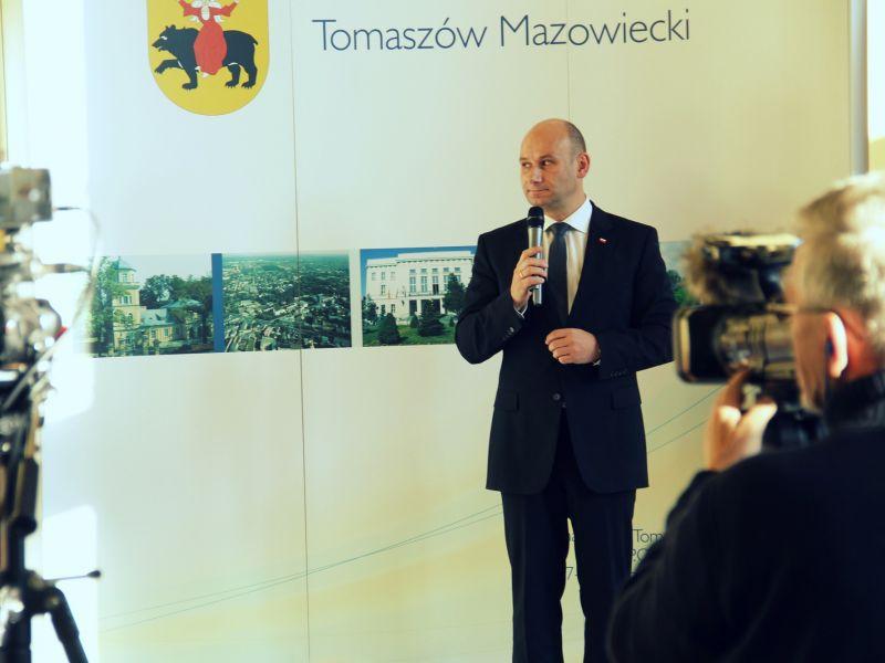 Mieszkanie Plus w Tomaszowie Mazowieckim