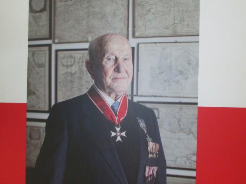 Wystawa o płk. Antonim Mosiewiczu