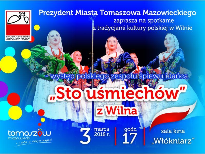 plakat informacyjny, Wydział Spraw Społecznych, koncert, seniorzy